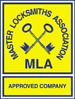 Locksmith E10 MLA Approved Company